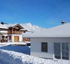 Sonniger Bungalow in der Nähe des Skigebietes in Leogang 2