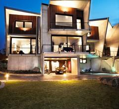 Luxus-Villa mit Meerblick und therapeutischer Architektur 1
