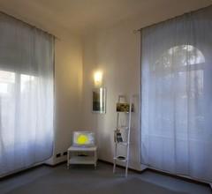 treppe cernaia 35 - Ferienhaus alla Spezia- in der Nähe von Bahnhof-free Wi-Fi 1