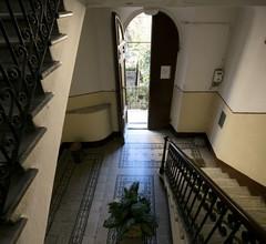 treppe cernaia 35 - Ferienhaus alla Spezia- in der Nähe von Bahnhof-free Wi-Fi 2