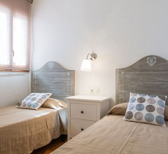 BELLAVISTA-Ferienwohnung am Strand -Tamariu-Costa Brava 1