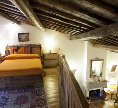 Elegante Loft auf zwei Ebenen - Trastevere-Tiberinsel 1
