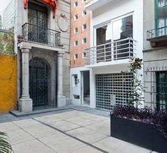 Duplex Penthouse Zona Rosa 2