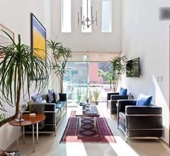 Duplex Penthouse Zona Rosa 1