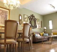 ORIVE HOUSE - Exquisites Ferienhaus in Córdoba Zentrum 2