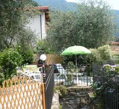 Haus der Kirsche 18km von Sanremo 1