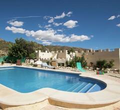 Gemütliches Landhaus mit privatem Pool in Jijona/Xixona 2