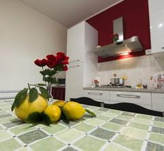 Elegante und moderne Wohnung Ätna-Taormina 2