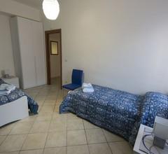 Elegante und moderne Wohnung Ätna-Taormina 1