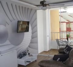 Studio mit Meerblick 50 Meter vom Strand von La Carihuela entfernt 2