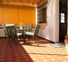 Ferienwohnung Chipiona für 2 - 4 Personen mit 2 Schlafzimmern - Ferienwohnung in Alleinstehendem Zwe 1