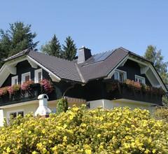 Traumhaftes Apartment im Frauenwald in Waldnähe 2
