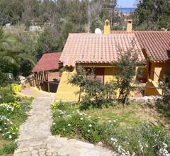 Miete Villa in Cala Sinzias 150 m vom Meer entfernt 1