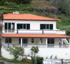 Vivenda Linda Vista 2 Schöne Meer- und Bergblick in Porto da Cruz 2
