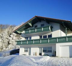 Charmante Ferienwohnung in Bayern mit eigener Terrasse 2