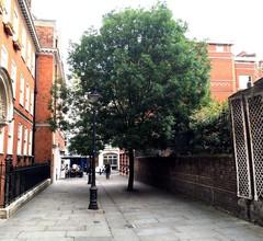 1 Schlafzimmer Wohnung im Herzen von Covent Garden! 2