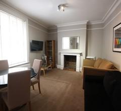 1 Schlafzimmer Wohnung im Herzen von Covent Garden! 1