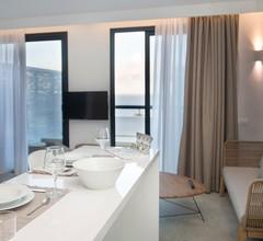 Edem ich Design Wohnung Meerblick beheizten Pool von Lightbooking 1
