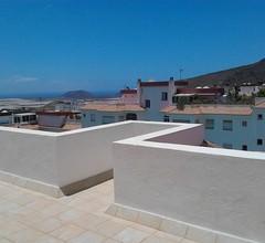Sehr gut ausgestattete Wohnung, 3 Schlafzimmer, 2 Bäder, Solarium, Schwimmbad, TV-WiFi 2