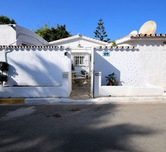 10% Frühbucherrabatt 2020 3 Bdr freistehende Villa, eigener Pool, Estepona / San Pedro 2