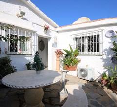 10% Frühbucherrabatt 2020 3 Bdr freistehende Villa, eigener Pool, Estepona / San Pedro 1