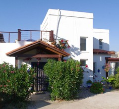 Hervorragend ausgestattet, Villa mit Bar, eigener Pool- und Meerblick, WLAN 1