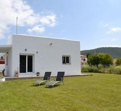 Villa in Los Caños de Meca von 1000m2 Grundstück neben dem Feld und dem Strand 1