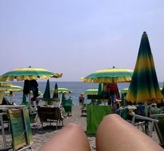 Wohnung Meer Sizilien zwischen Catania Taormina Etna 2
