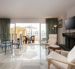 Wohnung mit WiFi in Puerto Marina 1
