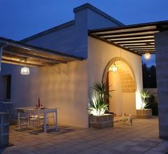 Ferienhaus mit Garten und exklusivem Pool in Salento, Otranto, Lecce 1