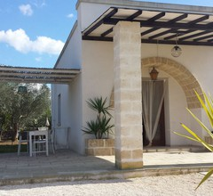 Ferienhaus mit Garten und exklusivem Pool in Salento, Otranto, Lecce 2