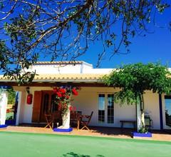 Landhaus mit kostenlosem WLAN, Klimaanlage, Grill, Gemeinschaftspool 1