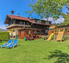Luxuriöse Ferienwohnung in Mittersill nahe dem Skigebiet 2