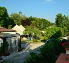 Toskanisches Ferienhaus, meeresnah, mit üppig grünem Garten 1