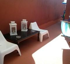 2-Zimmer-Wohnung in der Nähe von Teneriffa Südflughafen und Medano Strand 2