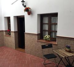 Las Flores, Ihr Haus im Zentrum von Ronda 2