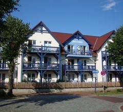 Ferienhaus für 5 Personen (52 Quadratmeter) in Graal-Müritz (Ostseeheilbad) 1
