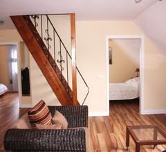 Große Wohnung im Nord.München. Sehr schöne, 4-Zimmer Dachgeschosswohnung 2