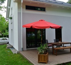 Modernes Ferienhaus im Berliner Umland 100 m zum Wandlitz- und Liepnitzsee 2