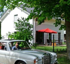 Modernes Ferienhaus im Berliner Umland 100 m zum Wandlitz- und Liepnitzsee 1