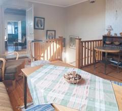 4 Zimmer Unterkunft in Hemse 1