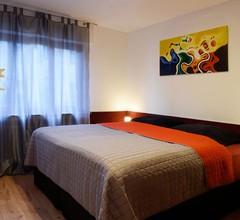 Haus Gronau - Appartement Fewo 2