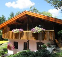 Sehr beliebtes Ferienhäuschen in ruhiger Lage, Nähe Bodenmais - Arberregion 2