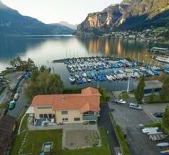 Erholung pur direkt am Ufer des Urnersees im Herzen der Schweiz 2