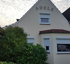 Haus Adele - top renoviertes Haus in ruhiger Lage, 700m zum Hafen und Strand 1