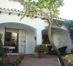 4 Zimmer Unterkunft in San Pedro de Alcántara 2