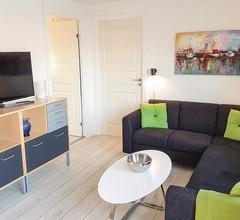 2 Zimmer Unterkunft in Borre 1