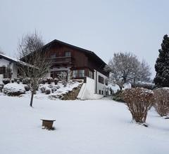 """Ferienwohnung """"Wendelsteinblick"""" zwischen Stadt, Seen & Bergen 2"""
