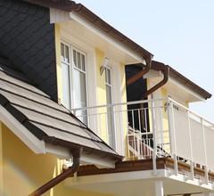 Ferienwohnung für 5 Personen (70 Quadratmeter) in Börgerende-Rethwisch 2