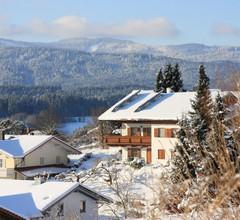 Sehr gut ausgestattete, schöne Ferienwohnung-3 Pers. in Regen, Bayerischer Wald 2